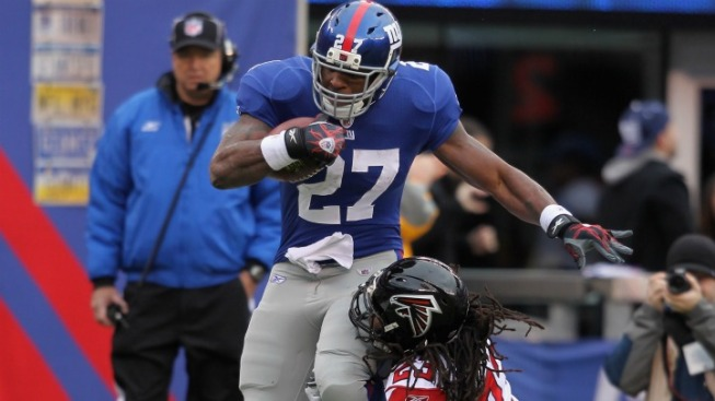 Giants-Packers Preview: The Other G-Men Need to Come Up Big