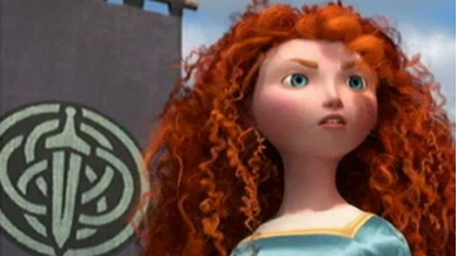 "Disney's ""Brave"" Shows Mettle with $66.7M Debut"