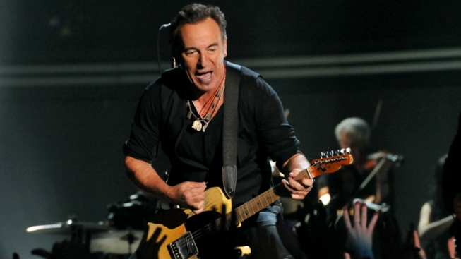 Springsteen Announces Concert at Wrigley Field
