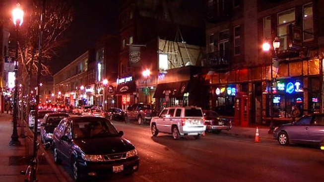 Person Questioned in Thursday Bucktown Attack