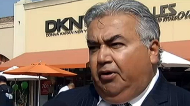 FBI Raids Sacramento Offices of Local State Sen. Ron Calderon