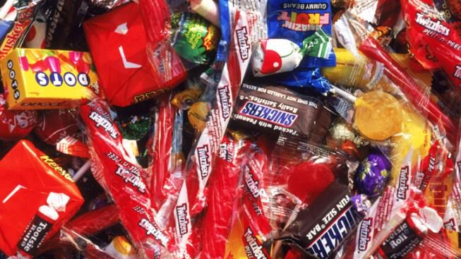 Girl, 10, Attacks Teacher Who Took Her Halloween Candy