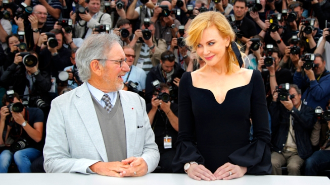 Cannes Opens With Dicaprio Spielberg Nbc Chicago
