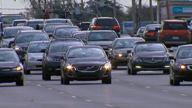 New Indiana Law Requires Drivers Not Speeding To Move Over