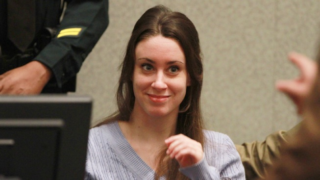 Federal Judge Approves Settlement in Casey Anthony Case
