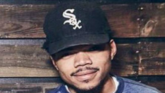 Chance the Rapper Calls Out Rauner Over MAP Grants