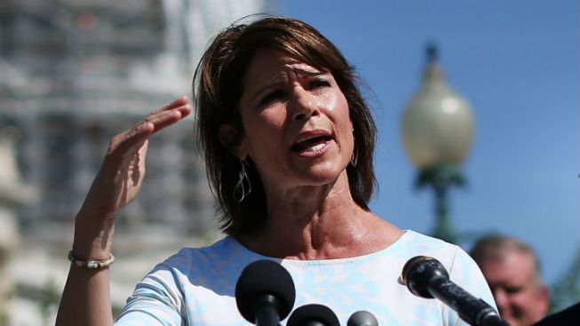 Rep. Cheri Bustos Floated as Illinois Gubernatorial Candidate: Report