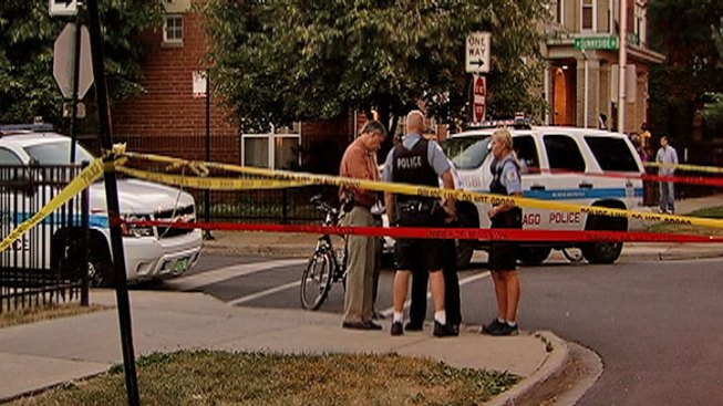 23 People Shot Since 5 p.m. Tuesday