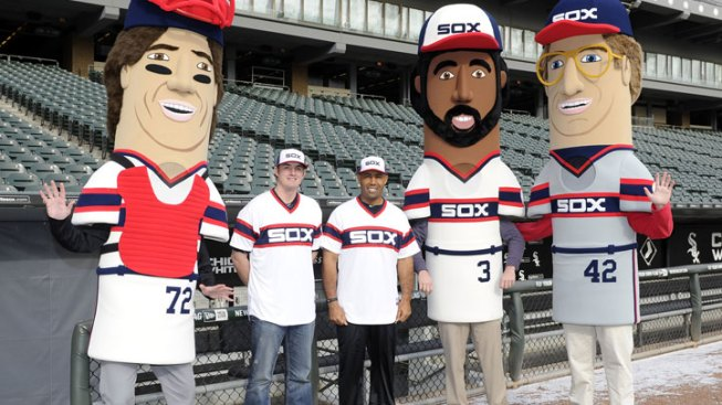 Sox to Wear 1983 Throwback Uniforms On Sundays