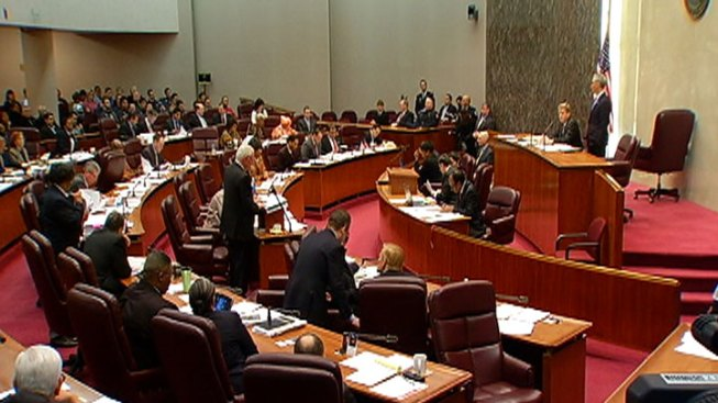 City Council Meeting: Taxis, Petroleum Coke & Cardinal Francis George