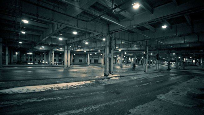 Lower Wacker Drive Set to Reopen This Month
