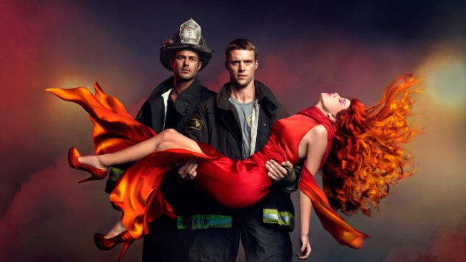"""Chicago Fire"" Renewed For Another Season"