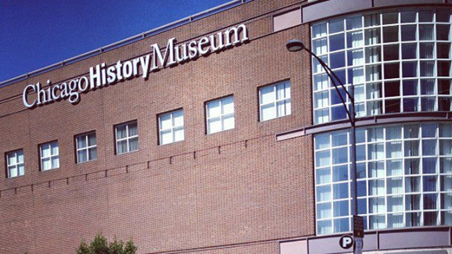 Vote For a Future Chicago History Museum Exhibit