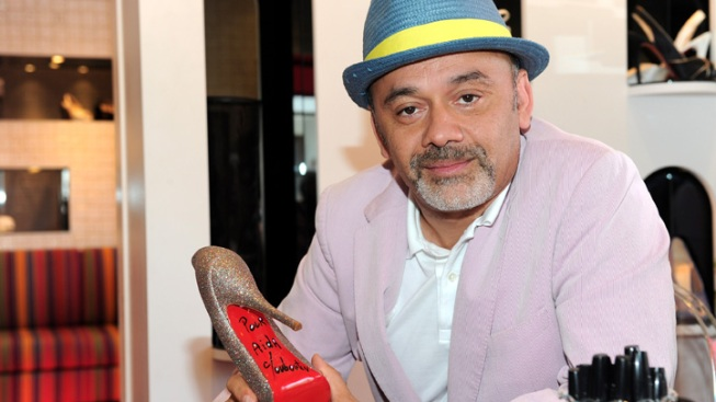 Louboutin Store Headed to Oak Street