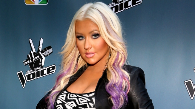 "Christina Aguilera Opens Up About Leaving The Voice: ""It's Bittersweet,"" But I'll Probably Be Back"