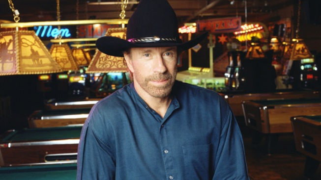 Chuck Norris For Mayor of Chicago