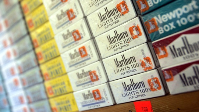 Millions Lost in Cigarette Tax Evaders: Preckwinkle