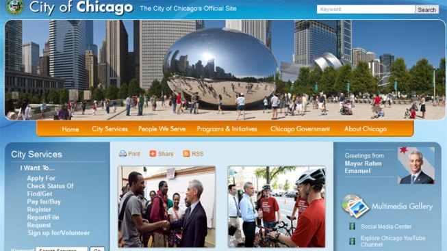 Emanuel Posts City Salaries, Budget Online