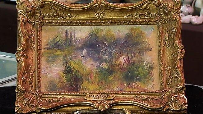 Judge Orders Stolen Renoir Painting Returned to Baltimore Museum of Art