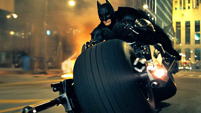 Tragic Similarities to Batman's History?