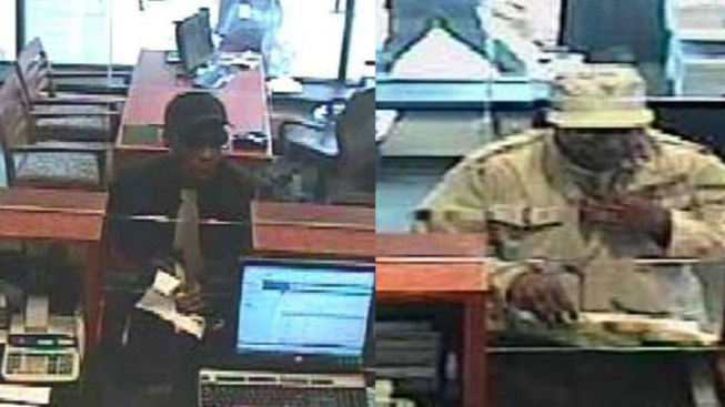 Man Robs Loop Bank for 4th time in Two Months: FBI