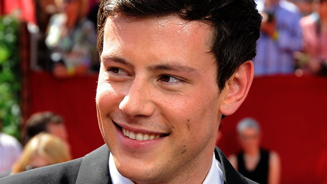 """Glee"" Monteith Tribute to Address Addiction"