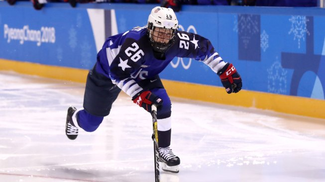 Women S Hockey Stars Announce Boycott Demand 1 Economically Viable