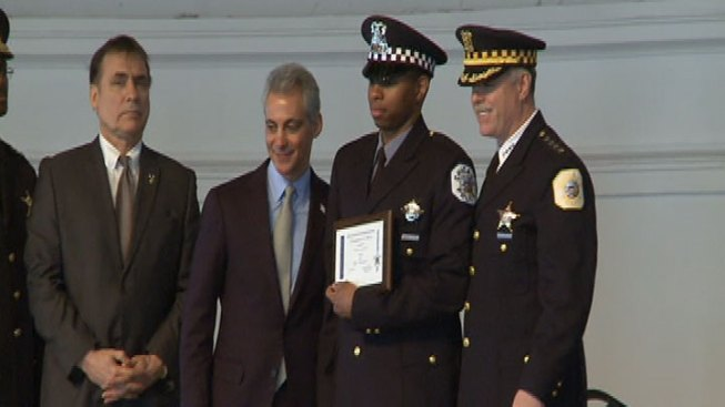 59 Officers Graduate Police Academy
