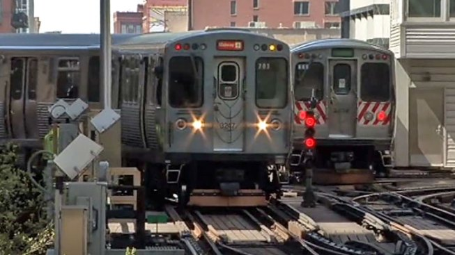 CTA Sees Huge Ridership Increase in First Quarter