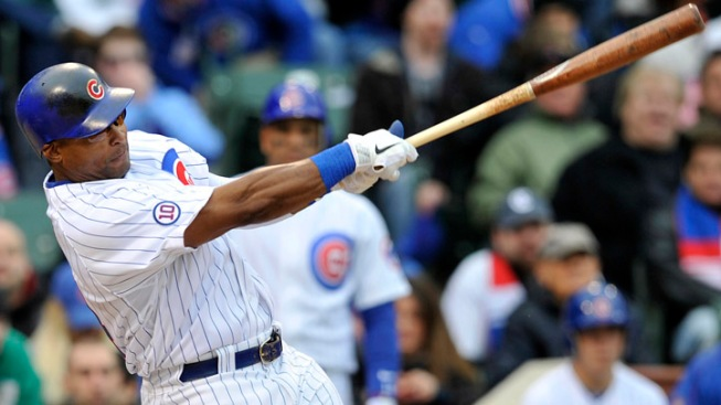 Cubs Outlast Padres, 2-1 in 11 innings