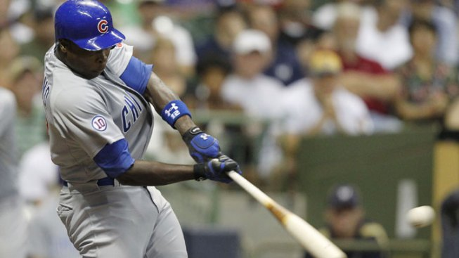 Cubs Fall to Brew Crew -- Again -- Saturday