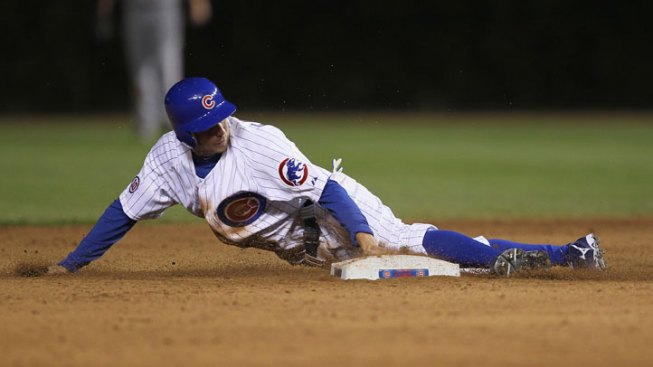 Cubs Lose to Reds in 13 Innings