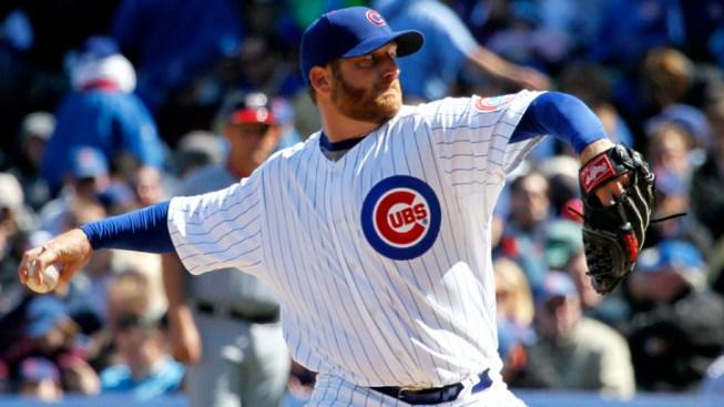 Cubs Lose Heartbreaking Home Opener
