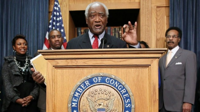 Danny Davis Must Pay Fines Or Be Off Election Ballot