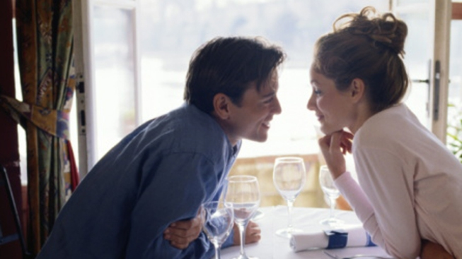 Online dating busiest day
