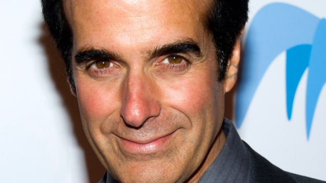 David Copperfield Plane Makes Emergency Landing In Illinois