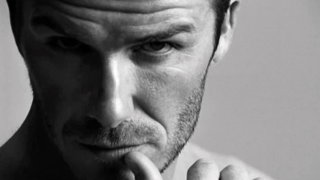 Olympic Coach to Assess David Beckham