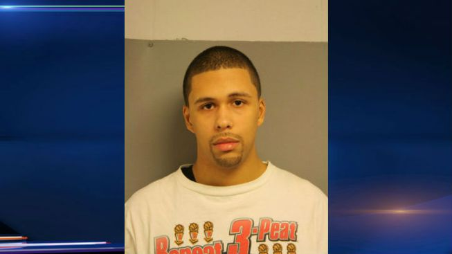 Man Charged After Crash With CPD Squad Car