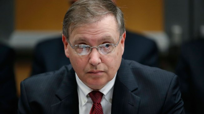 Acting DEA Chief to Step Down