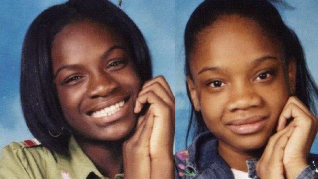 Teen Found, Sister Still Missing