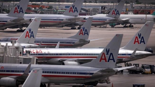 Plane Passenger Arrested for Drunken Mid-Air Fistfight