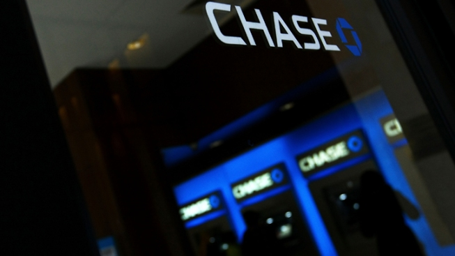Chase to Roll Out Cardless ATMs - NBC Chicago