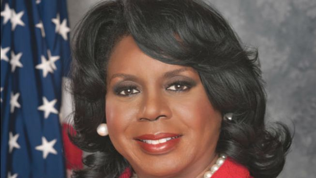 Clerk Dorothy Brown Requests Pay Increase