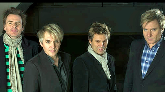 Duran Duran Sues Glenview-Based Fan Club