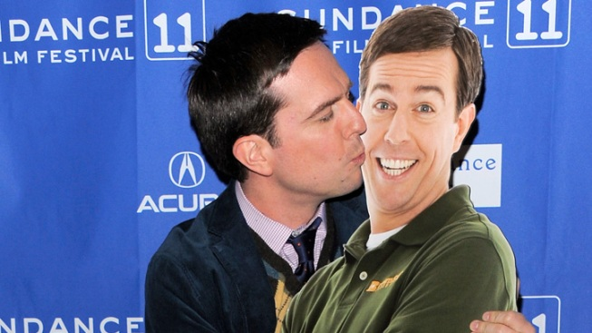 "Ed Helms Hosts ""Saturday Night Live"""