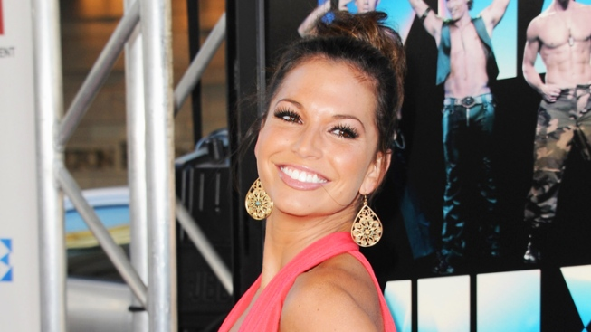 "Melissa Rycroft Released From Hospital After ""Dancing with the Stars"" Head Injury"