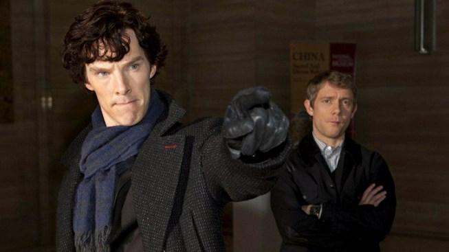 Writer, Doyle Estate Dispute Copyright on Sherlock Holmes