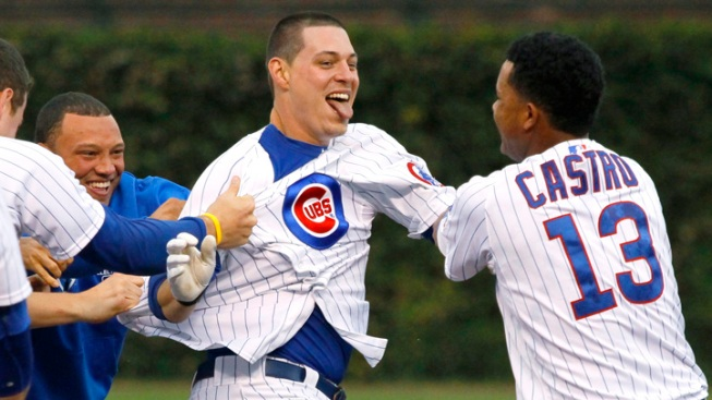 Chicago Cubs Historically Bad Season Mercifully Ends