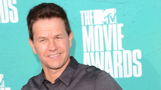 Mark Wahlberg Is Finishing High School at 41