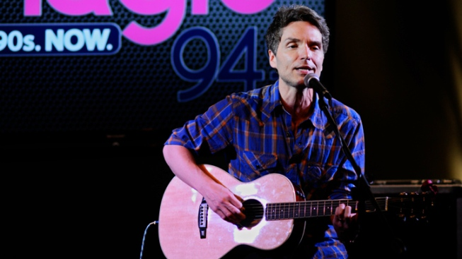 Richard Marx, Survivor Join Tornado Concert Bill